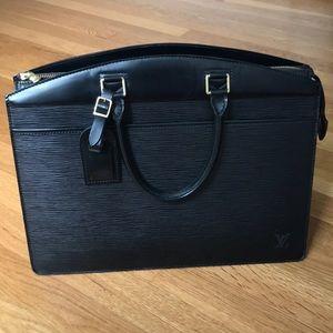 Louis Vuitton - Leather Purse